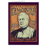 Millard Fillmore - Whig Out! Cards