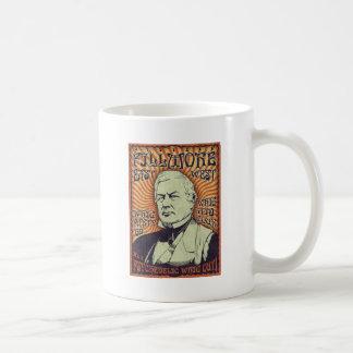 Millard Fillmore - Whig Out! Coffee Mug