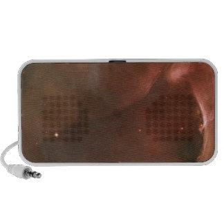 Millares de la NASA de la nebulosa de Orión de est iPod Altavoces