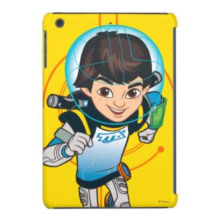 Millas de funcionamiento de Callisto Fundas De iPad Mini