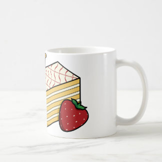 Mille Feuille Kitty Coffee Mug