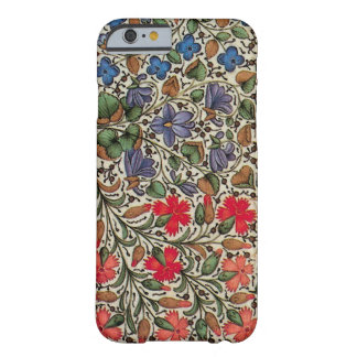 Mille fleurs barely there iPhone 6 case