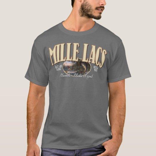 Mille Lacs T-Shirt