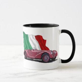Mille Miglia 1937 Mug