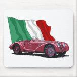 Mille Miglia 1937 Tapete De Raton