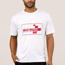Mille Miglia — Racing Design T-Shirt