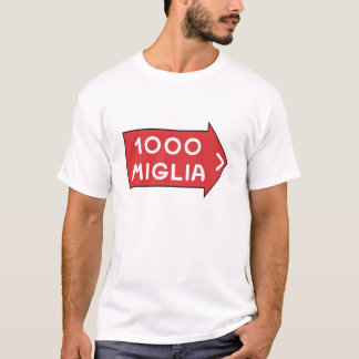 Mille Miglia T-Shirt