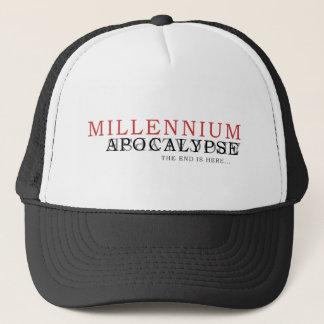 Millennium Apocalypse The End is Near... Trucker Hat