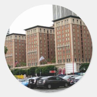 Millennium Biltmore Hotel.png Stickers