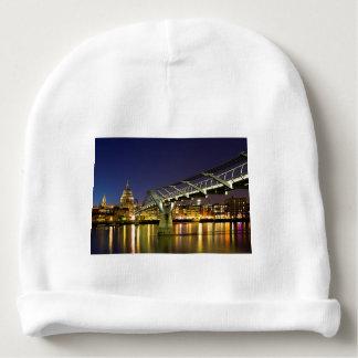 Millennium Bridge Baby Beanie