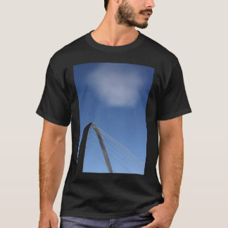 Millennium Bridge Newcastle upon Tyne Tee Shirt