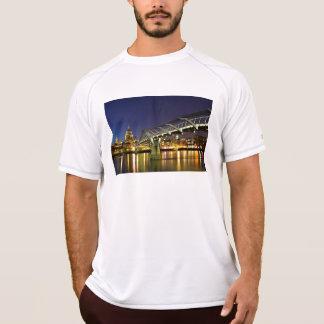 Millennium Bridge T Shirt