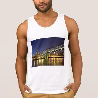 Millennium Bridge Tank Top