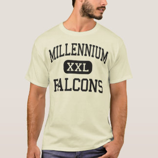 Millennium - Falcons - High - Tracy California T-Shirt
