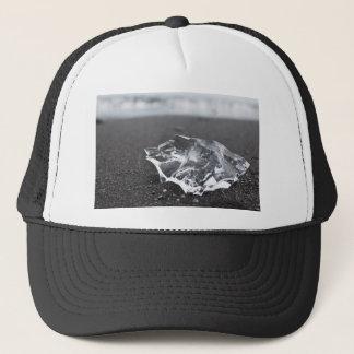 Millennium ice trucker hat