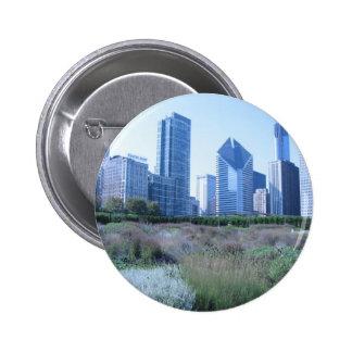 Millennium Park Buttons