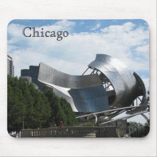 Millennium Park- Chicago Mouse Pad