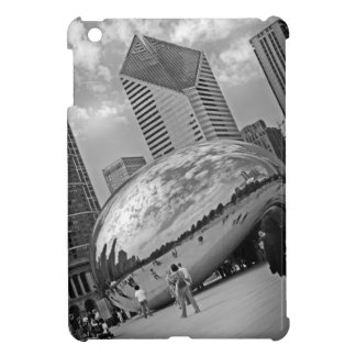 Millennium Park iPad / Air / Mini Case Cover For The iPad Mini