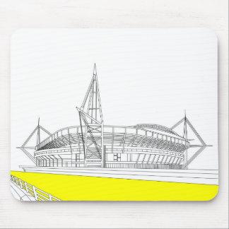 Millennium Stadium Mouse Pad
