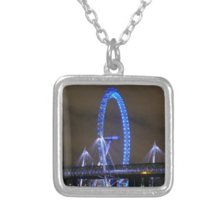Millennium Wheel London Necklace