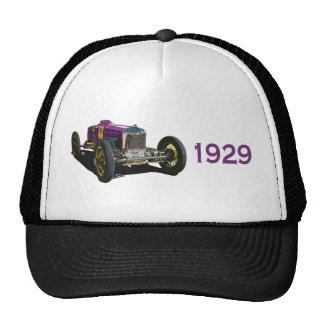 Miller 1929 FWD Gorras De Camionero
