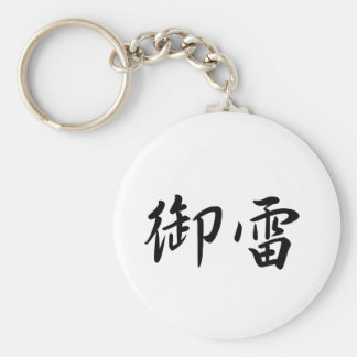 Miller-3 In Japanese is Keychain