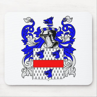 Miller (English) Coat of Arms Mouse Pad