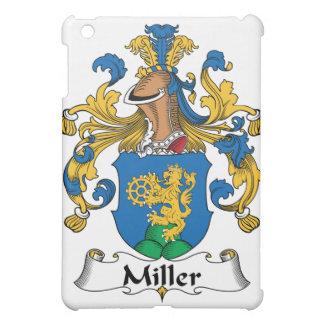 Miller Family Crest  iPad Mini Cases