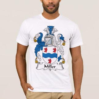 Miller Family Crest T-Shirt