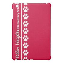 Miller Heights Ipad Skin iPad Mini Cover