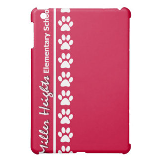 Miller Heights Ipad Skin iPad Mini Covers