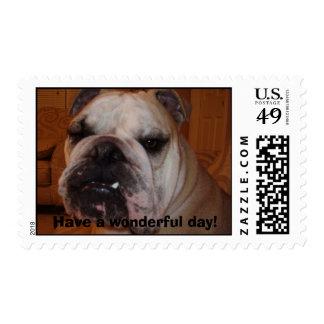 Miller Highlife Stamps