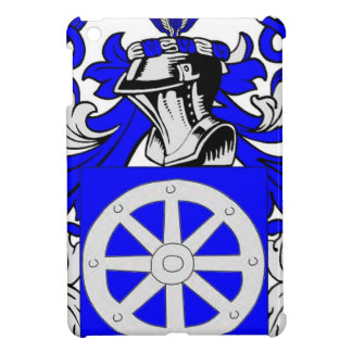 Miller (Jewish) Coat of Arms Cover For The iPad Mini