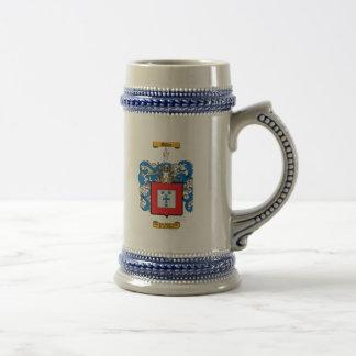 Miller (Scottish) Beer Stein