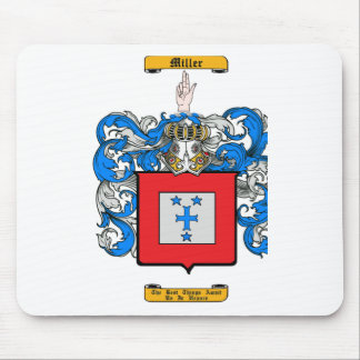 Miller (Scottish) Mouse Pad