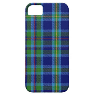 Miller Tartan iPhone 5/5S Barely There Case