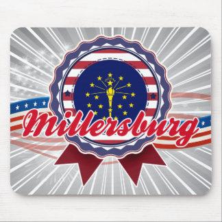 Millersburg, ADENTRO Tapetes De Ratones