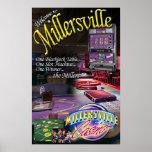 Millersville Casino Poster