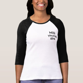 Milli Young Aire Shirt (Millionaire)