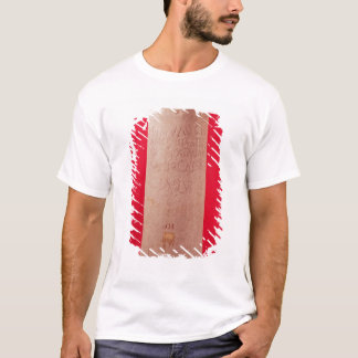 Milliary column T-Shirt