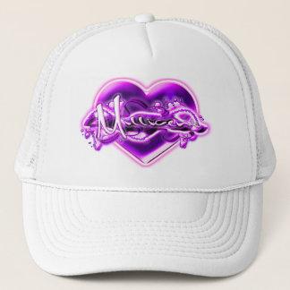 Millicent Trucker Hat