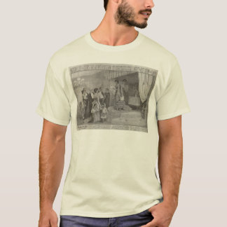 Millie Christine / The Two Headed Lady T-Shirt