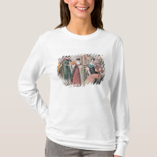 Milliners , printed by Charles Joseph T-Shirt