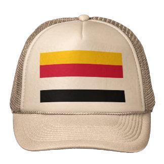 Millingen aan de Rijn, Netherlands Trucker Hat