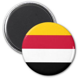 Millingen aan de Rijn, Netherlands Magnets