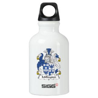 Millington Family Crest SIGG Traveler 0.3L Water Bottle