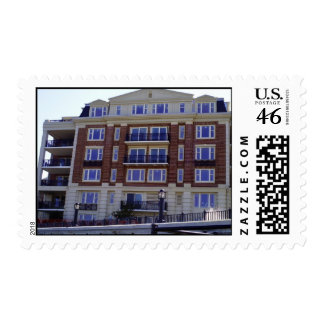 million dollar condos postage stamps
