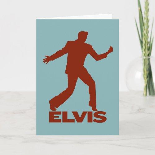 Million Dollar Quartet Elvis Card
