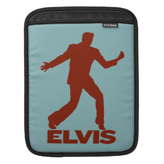Million Dollar Quartet Elvis iPad Sleeve