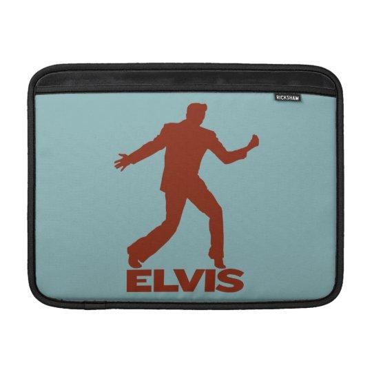Million Dollar Quartet Elvis MacBook Sleeve